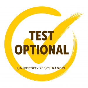usf is test optional
